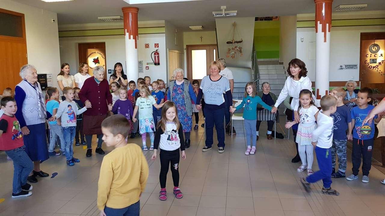 Gyermekvár Óvoda - www.gyermekvar.hu